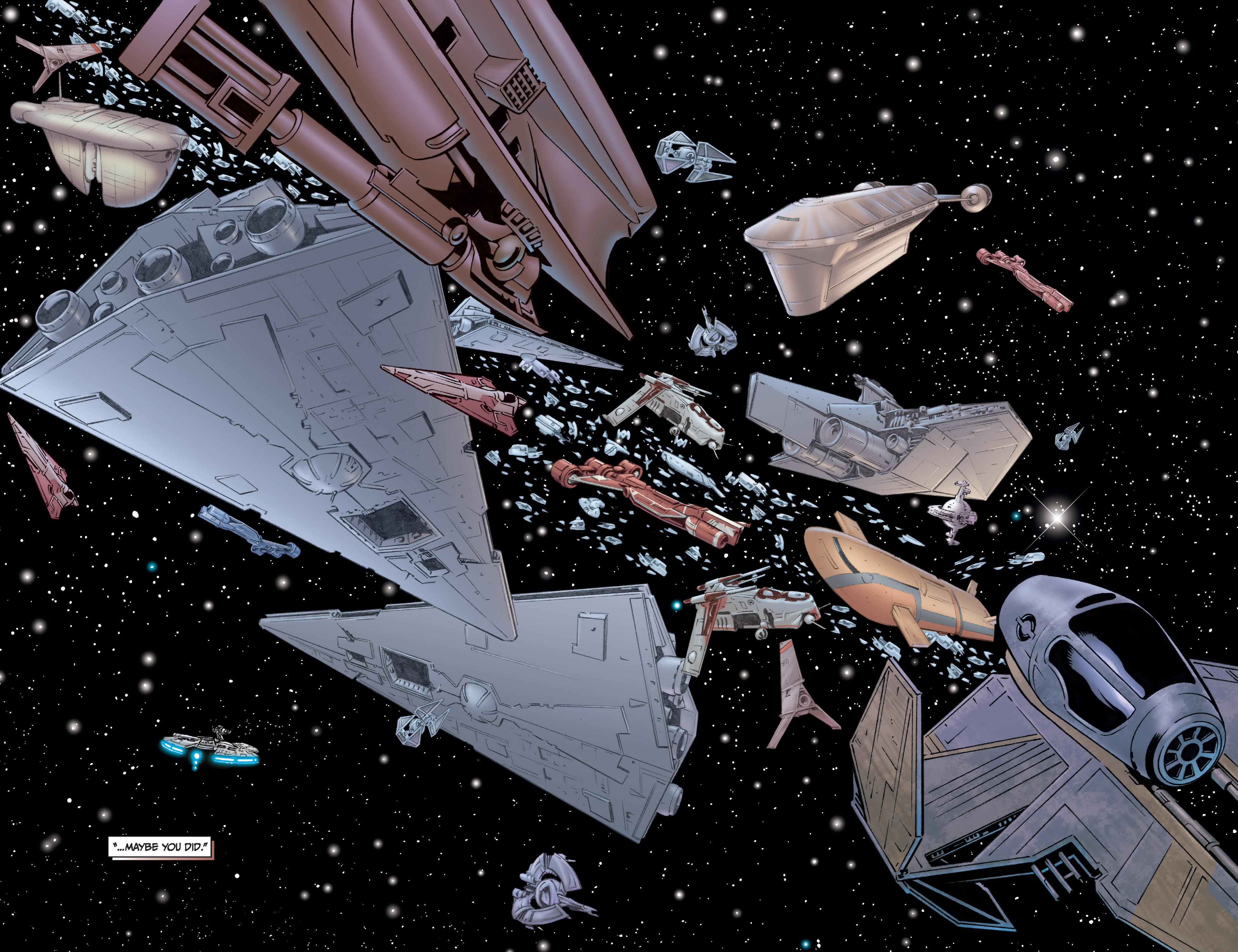 Read online Star Wars Omnibus comic -  Issue # Vol. 22 - 384