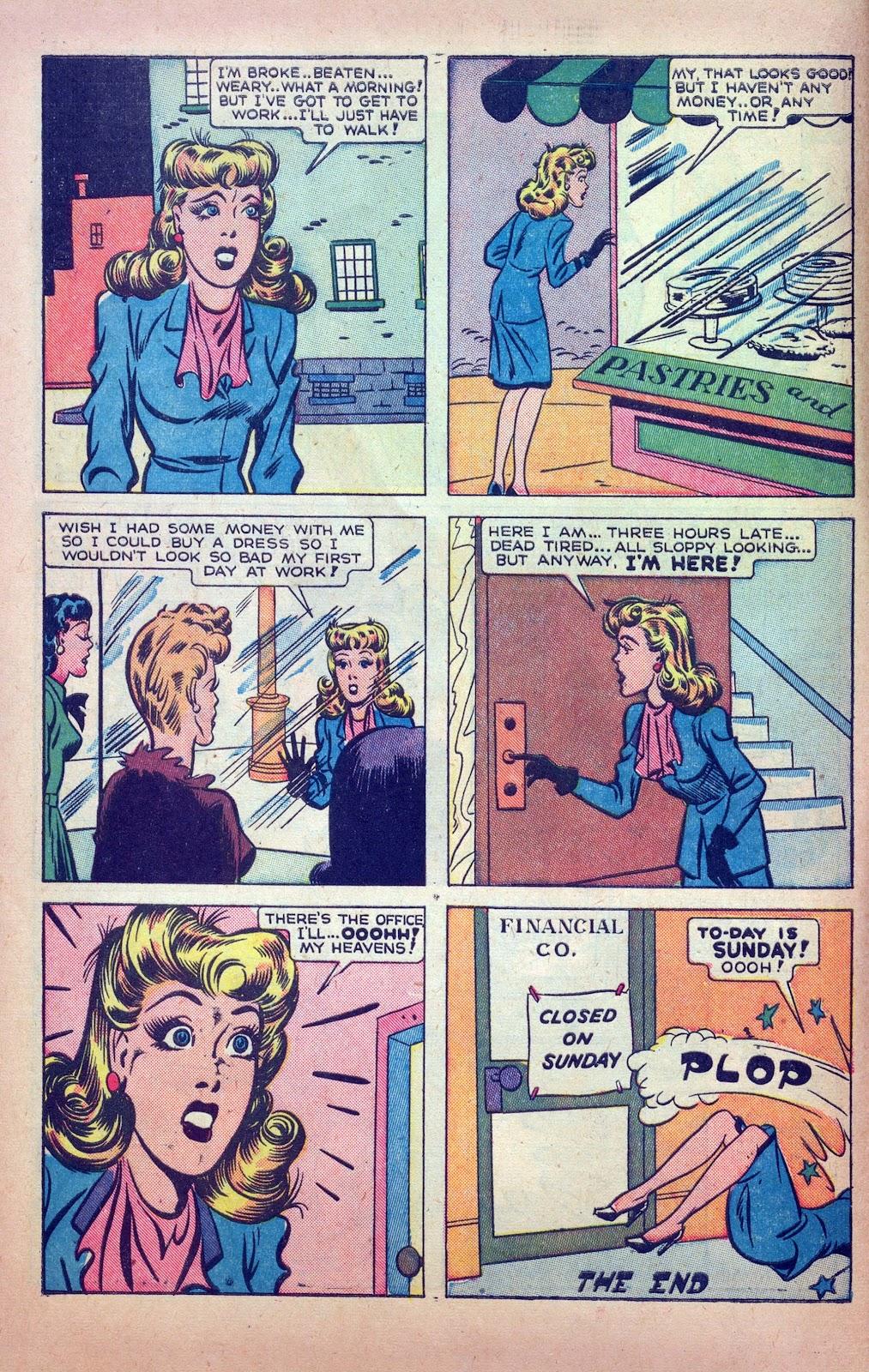 Read online Joker Comics comic -  Issue #20 - 10