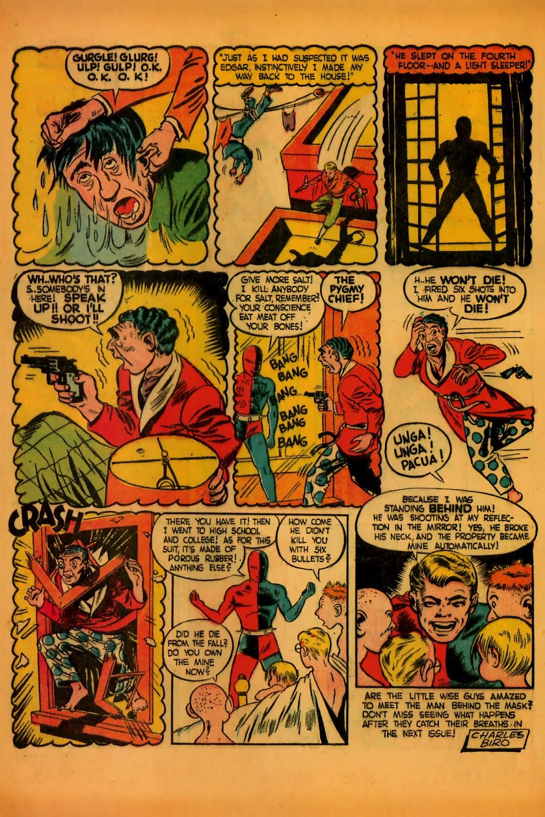 The Savage Dragon (1993) Issue #150 #153 - English 73