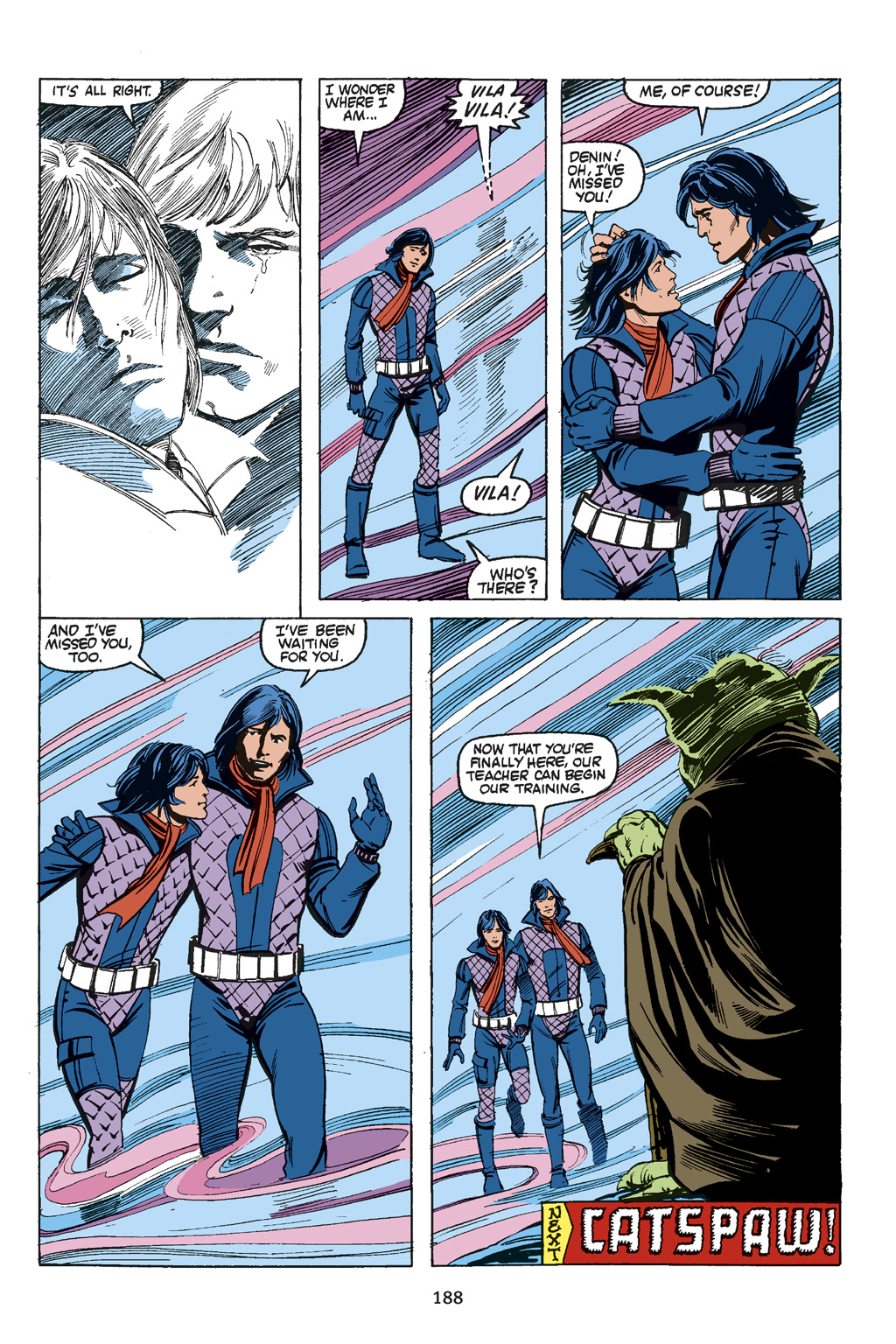 Read online Star Wars Omnibus comic -  Issue # Vol. 21 - 181
