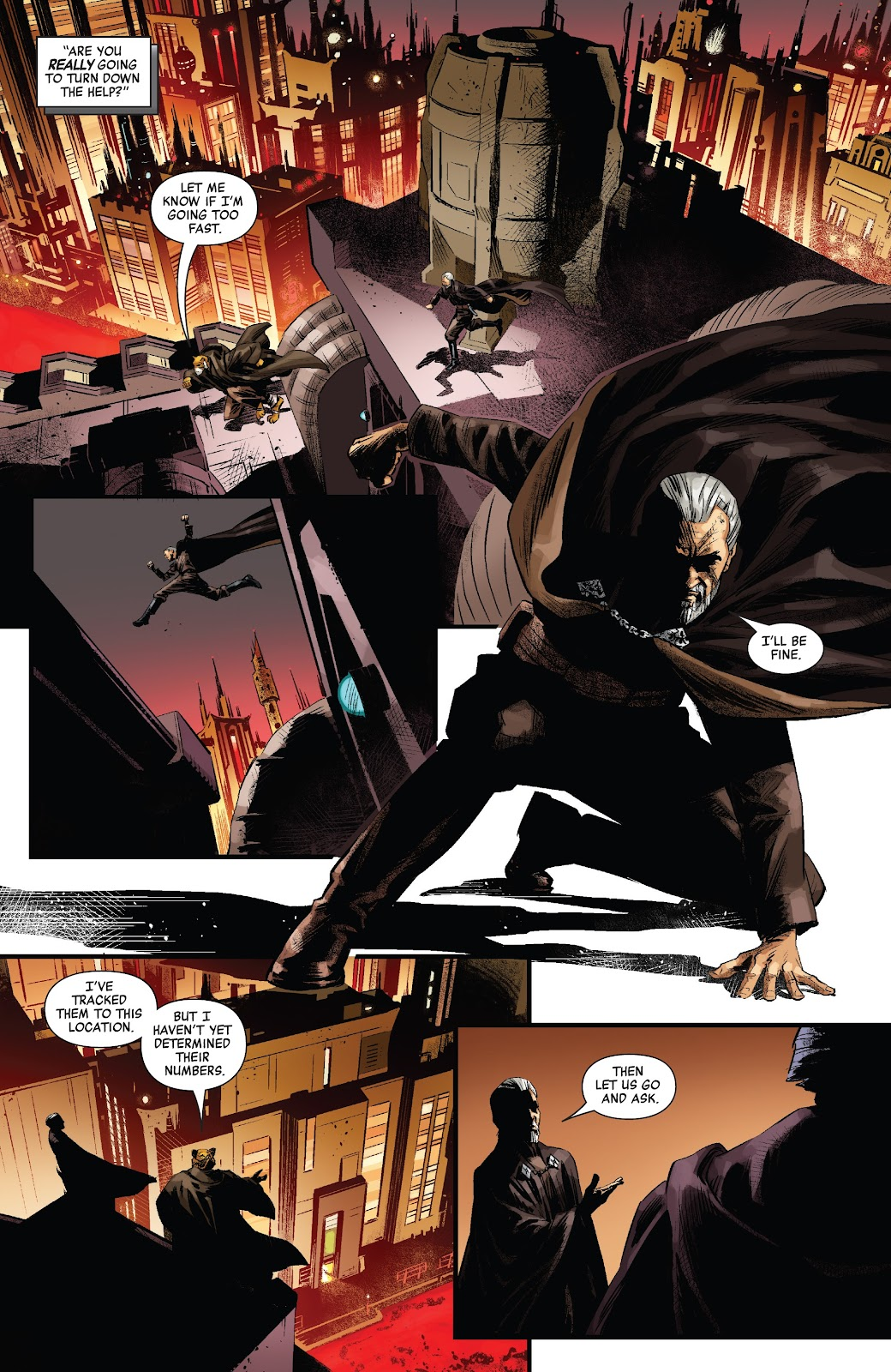 Read online Star Wars: Age of Republic - Count Dooku comic -  Issue # Full - 15