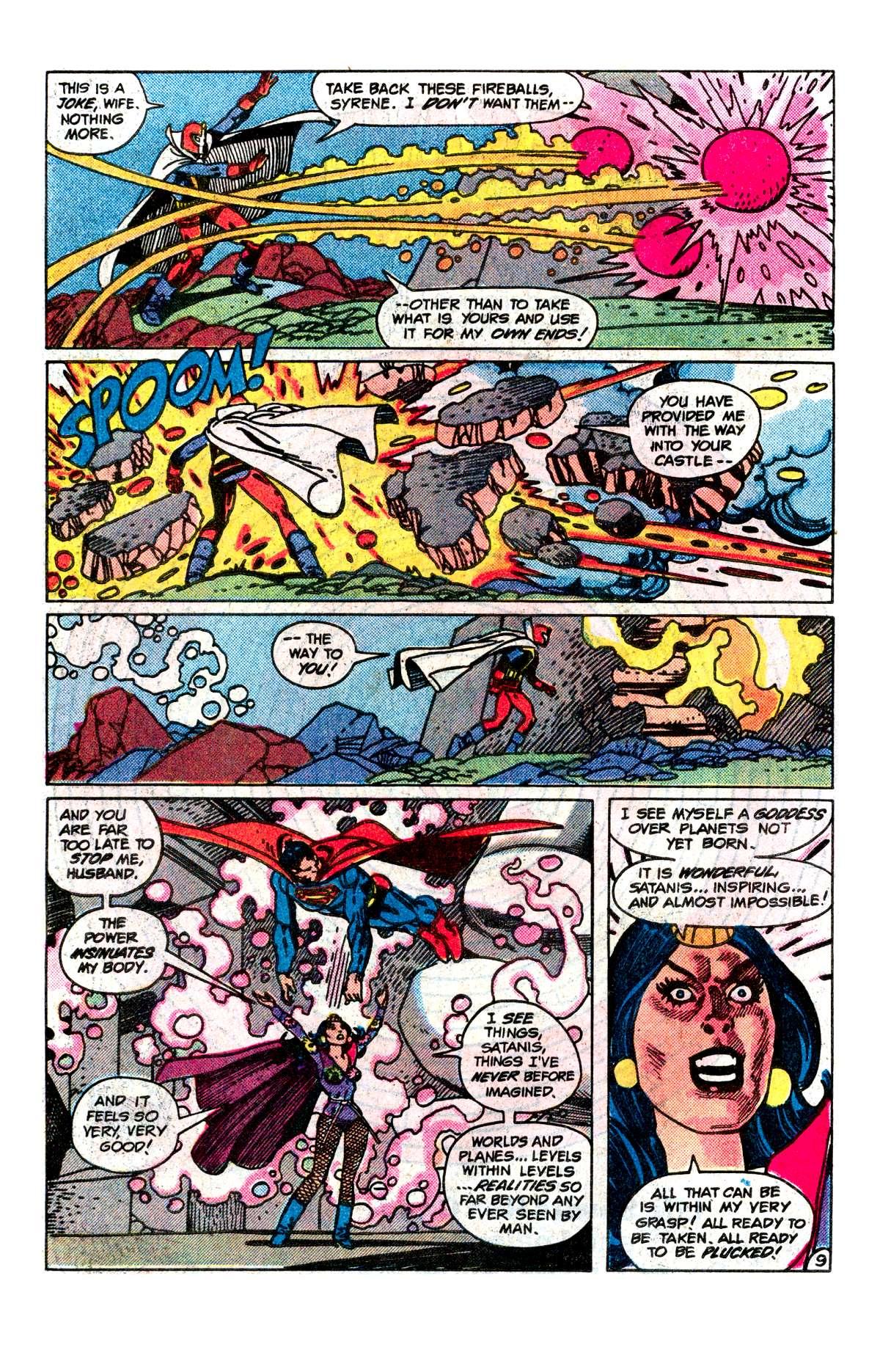 Action Comics (1938) 539 Page 9