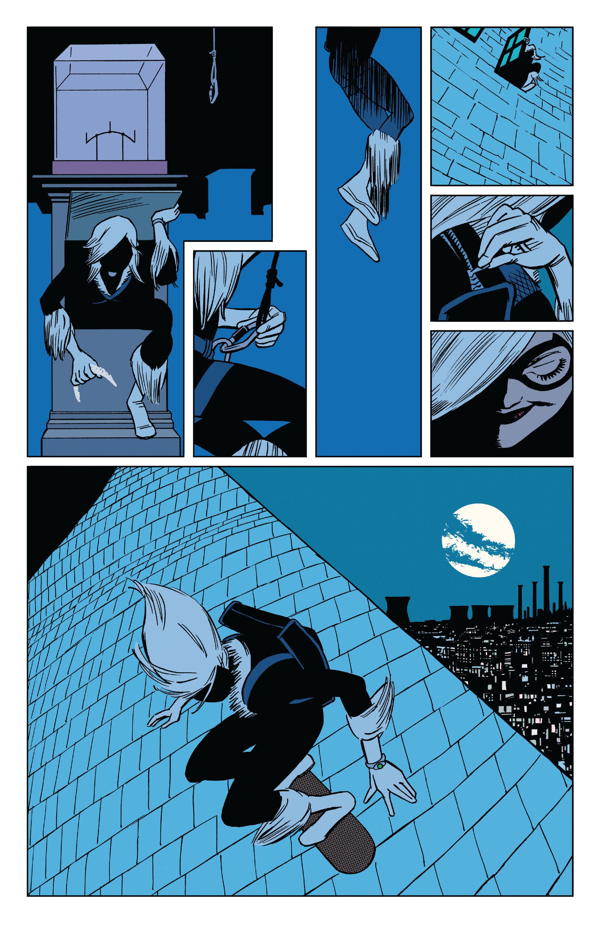 Read online Amazing Spider-Man Presents: Black Cat comic -  Issue #2 - 15