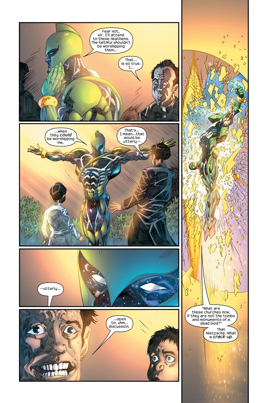 Captain Marvel (2002) Issue #7 #7 - English 8