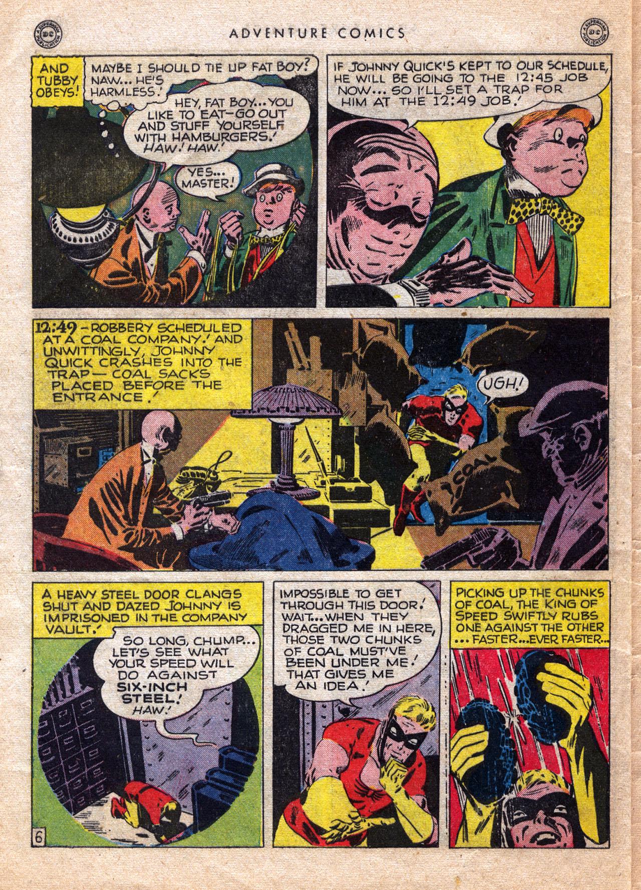 Read online Adventure Comics (1938) comic -  Issue #120 - 46
