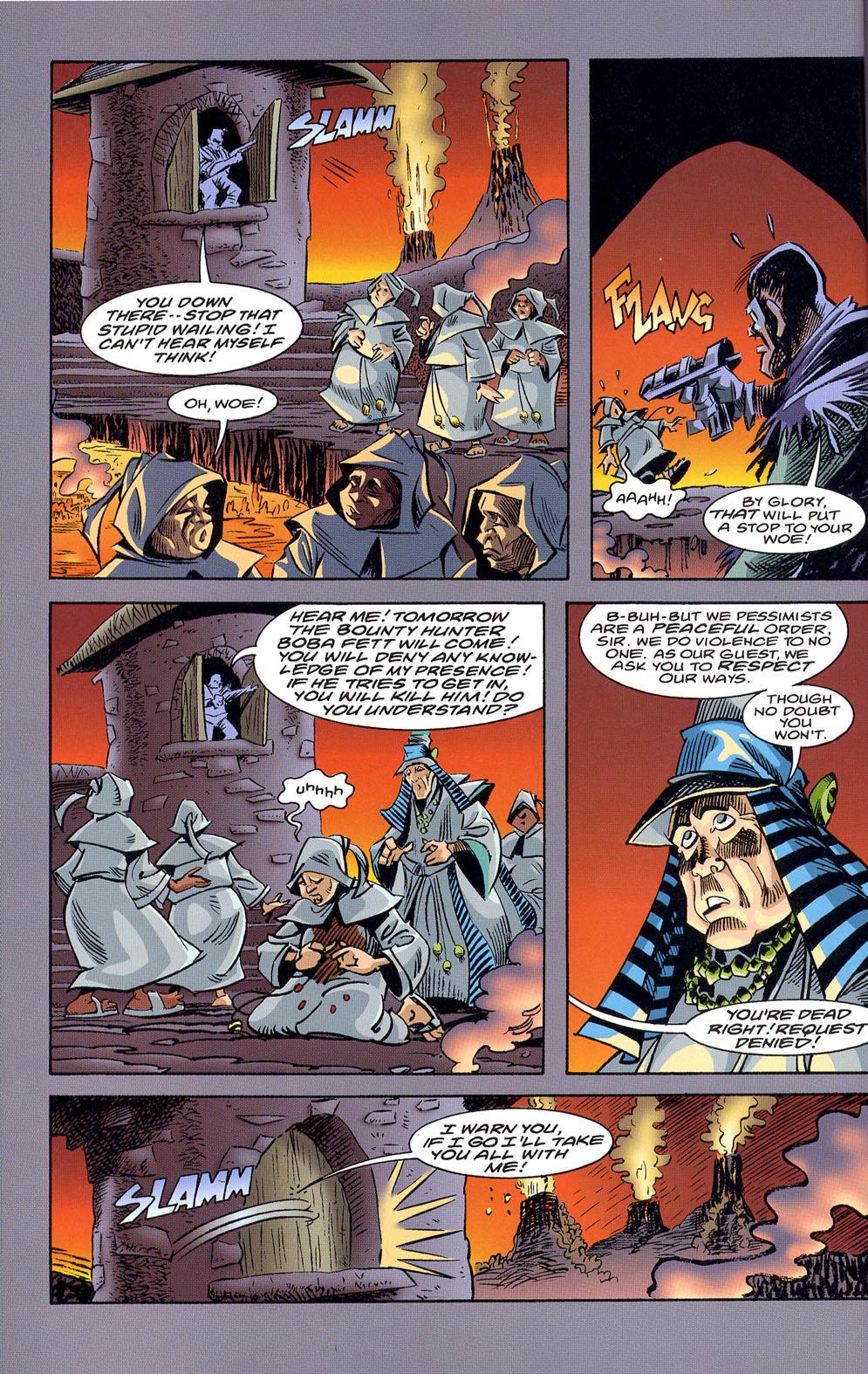 Read online Star Wars Omnibus comic -  Issue # Vol. 12 - 57