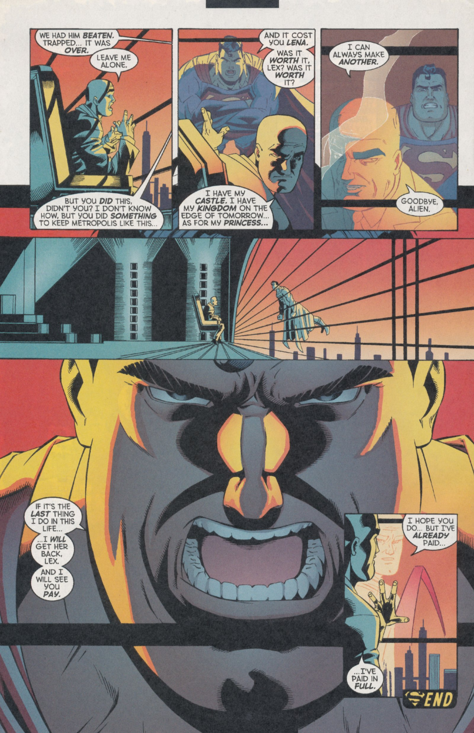 Action Comics (1938) 763 Page 31