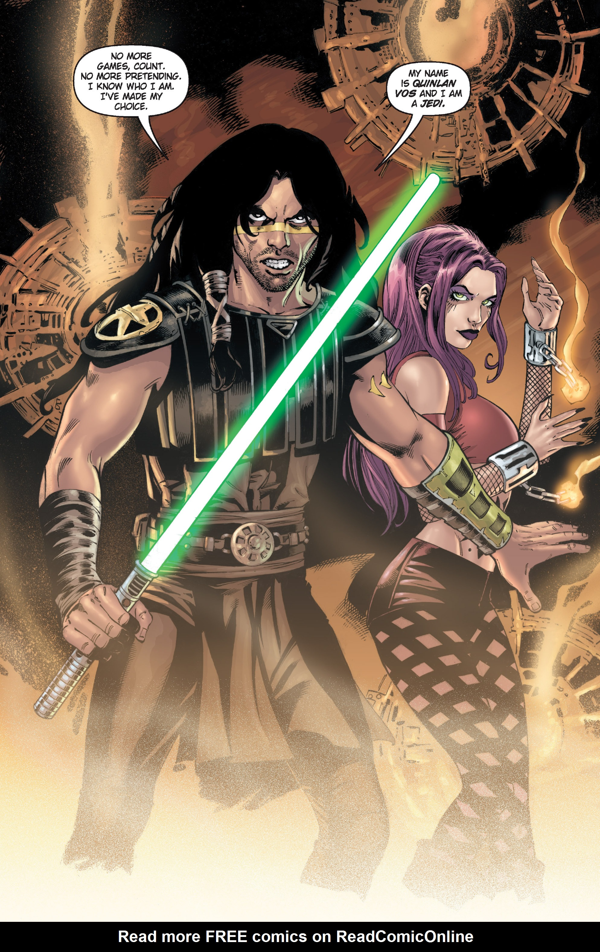 Read online Star Wars Omnibus comic -  Issue # Vol. 26 - 315
