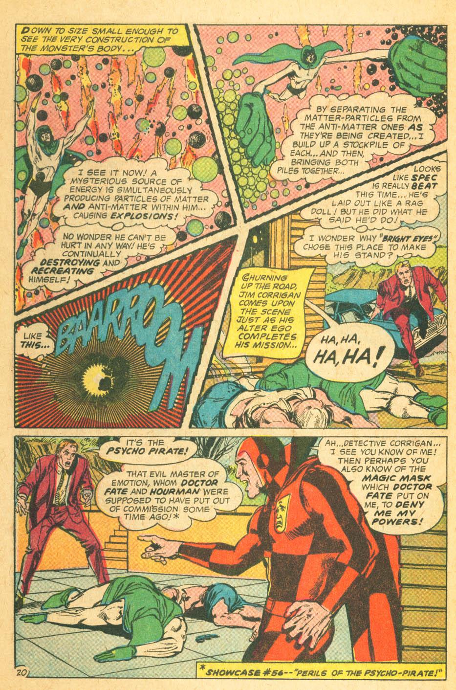 Read online Adventure Comics (1938) comic -  Issue #498 - 94