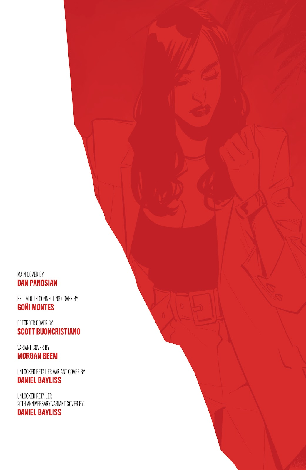 Read online Angel (2019) comic -  Issue #6 - 7