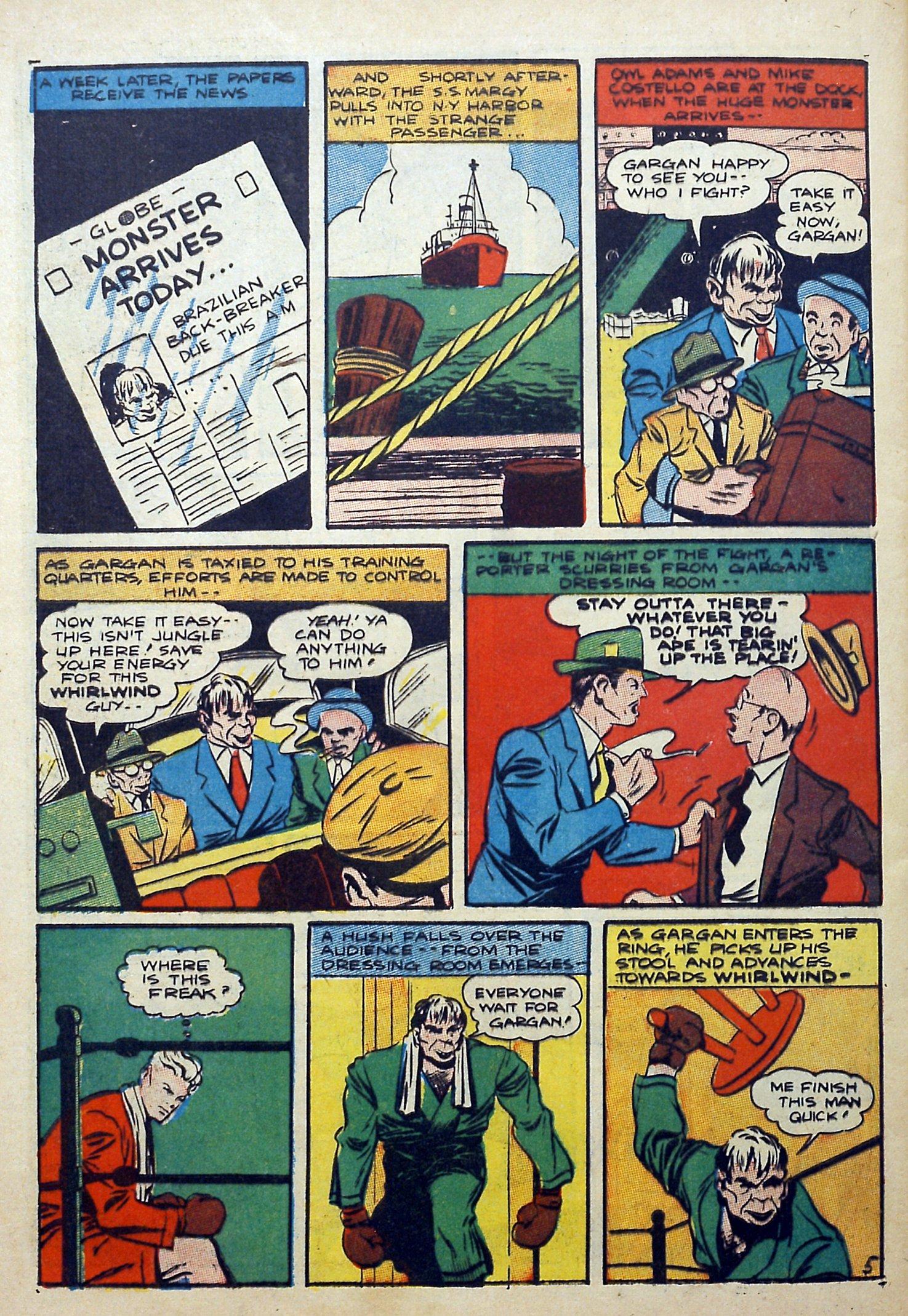 Daredevil (1941) issue 3 - Page 60