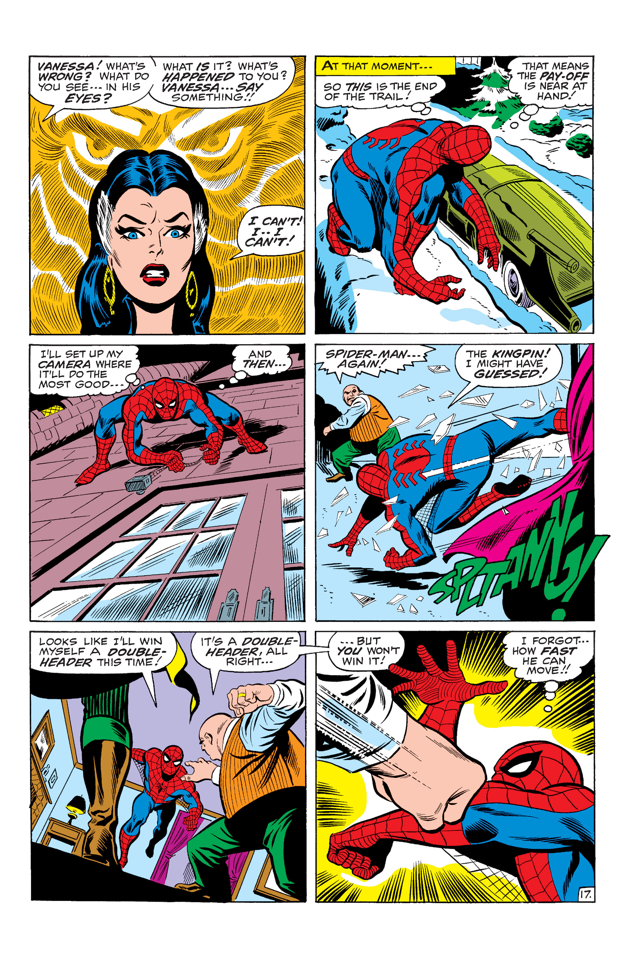 The Amazing Spider-Man (1963) 84 Page 16