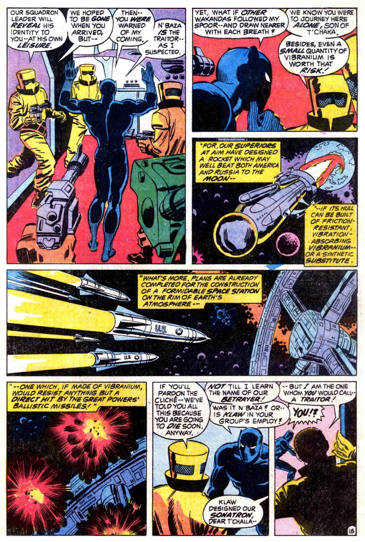 The Avengers (1963) 87 Page 14