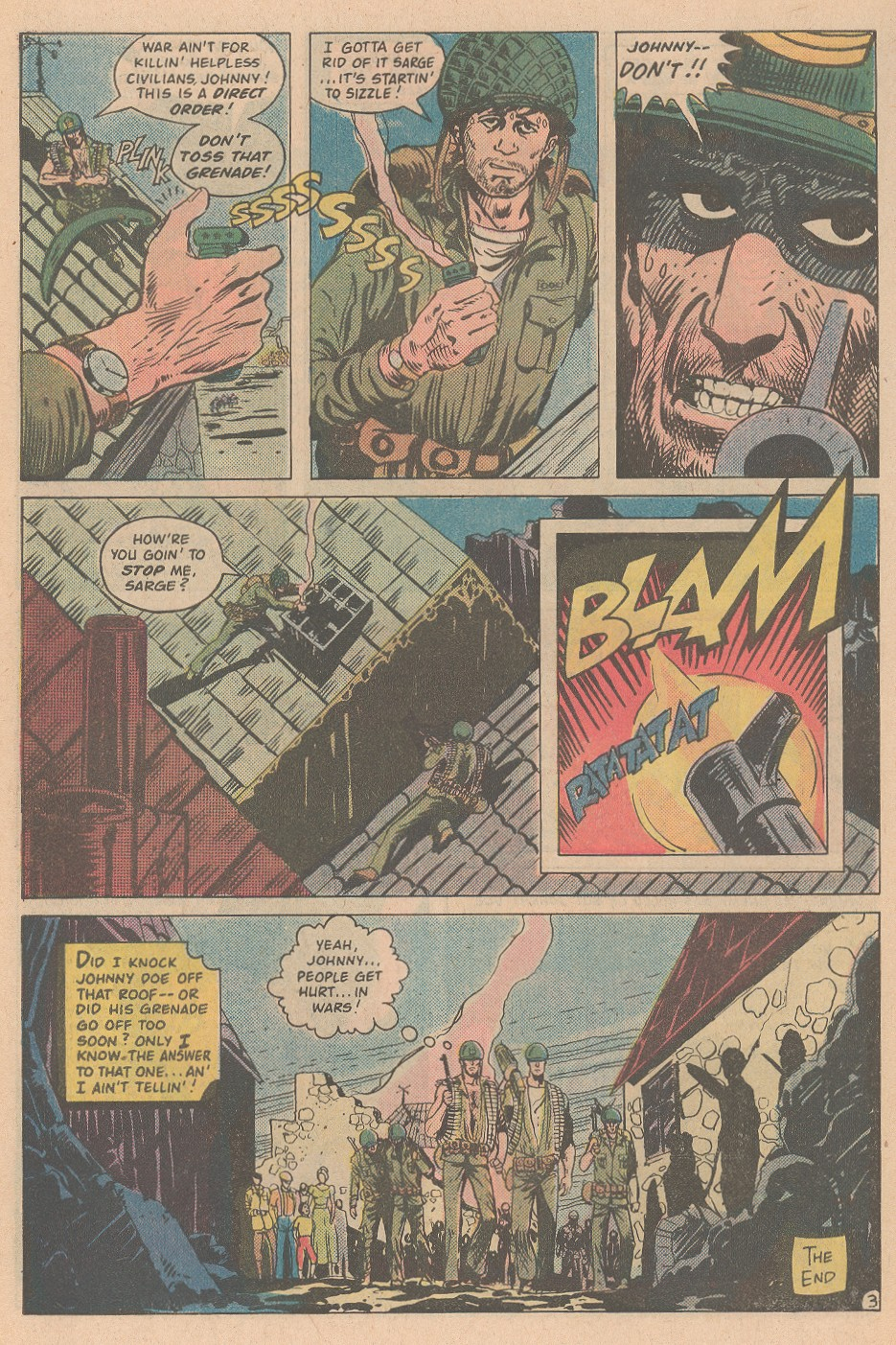 Sgt. Rock issue 351 - Page 27