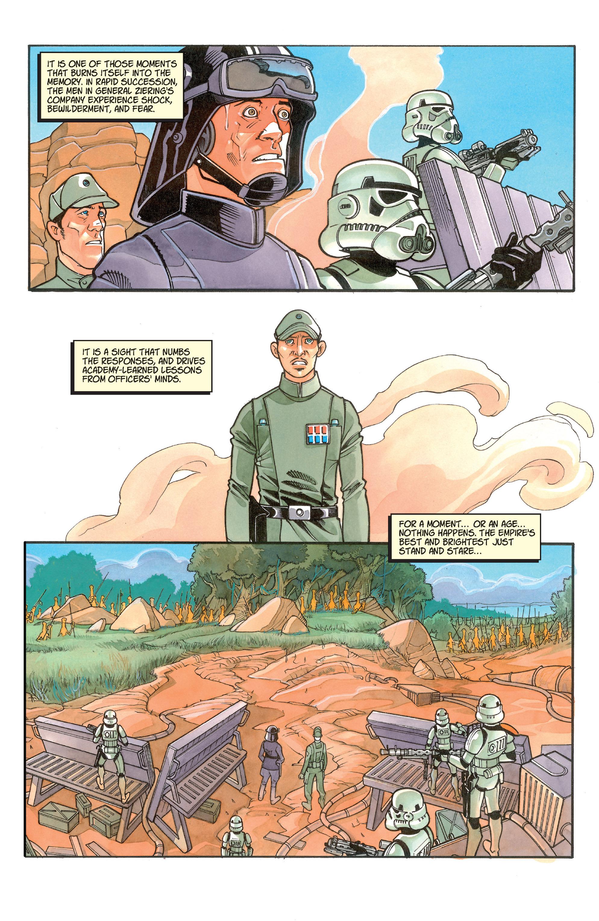 Read online Star Wars Omnibus comic -  Issue # Vol. 22 - 156