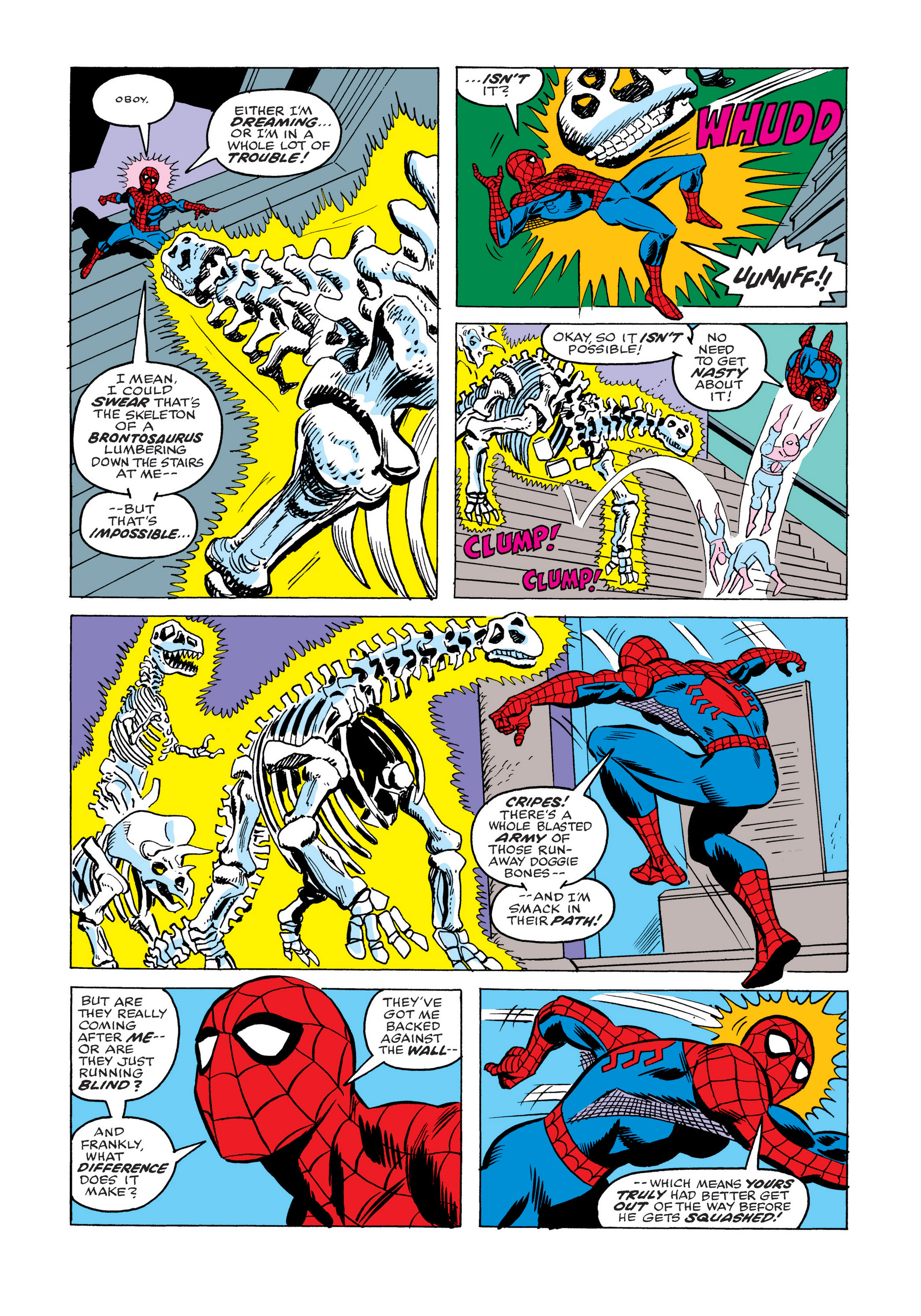 The Amazing Spider-Man (1963) 165 Page 12