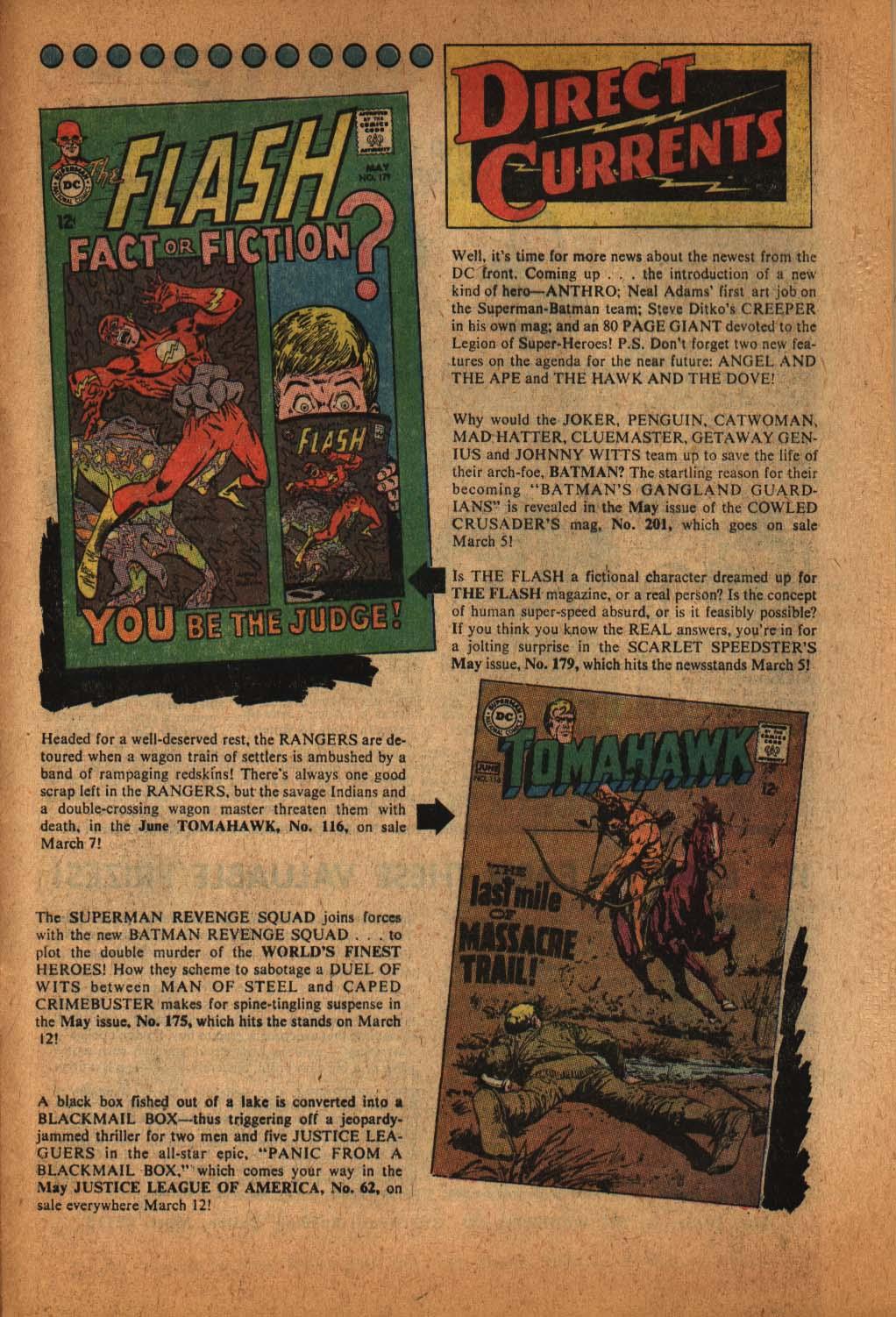 Read online Aquaman (1962) comic -  Issue #39 - 34
