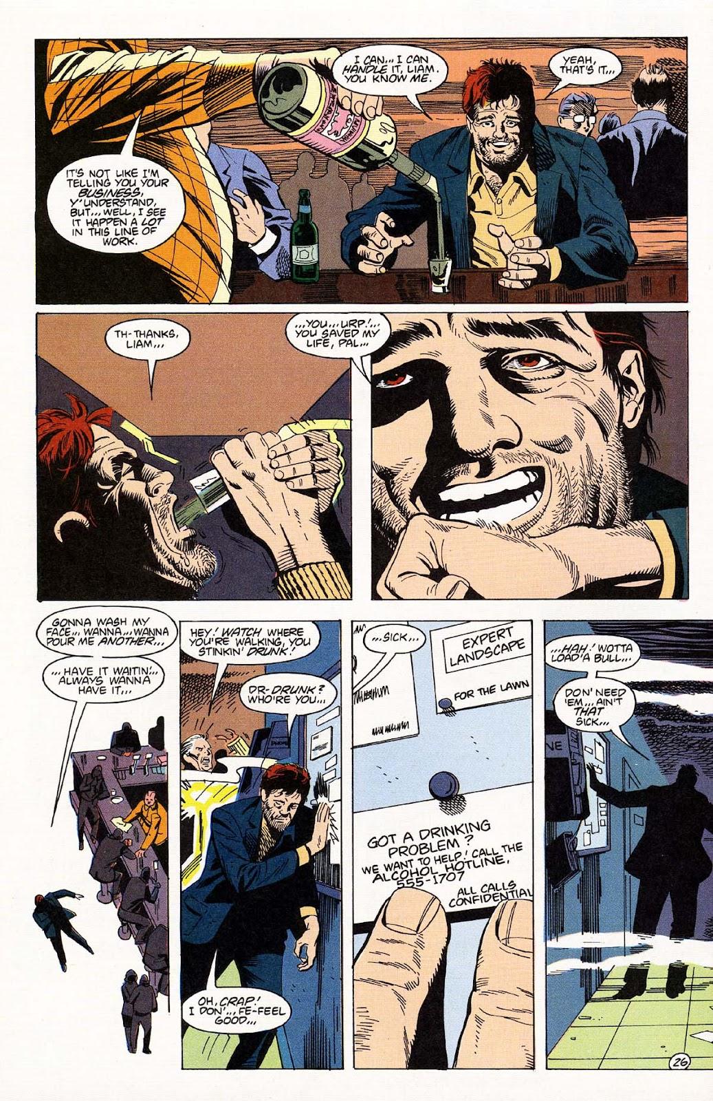 Vigilante (1983) issue 43 - Page 28