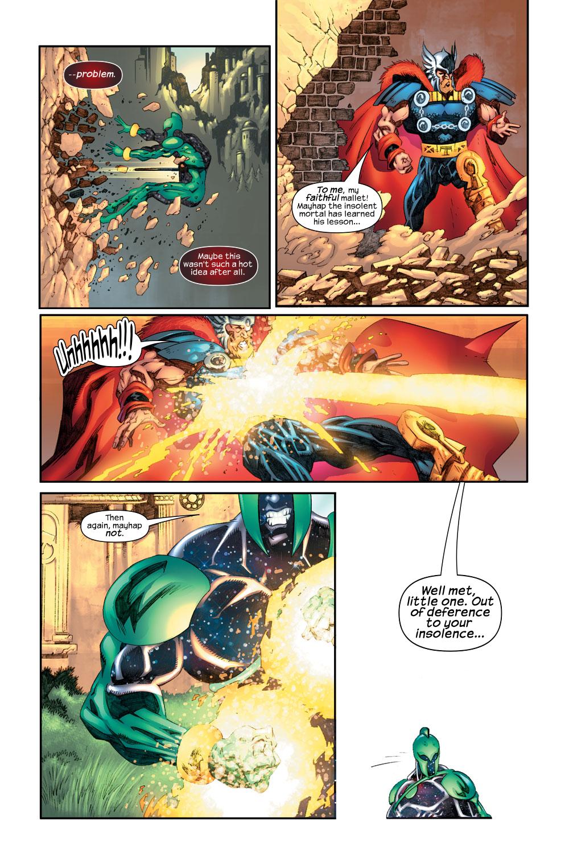 Captain Marvel (2002) Issue #7 #7 - English 22