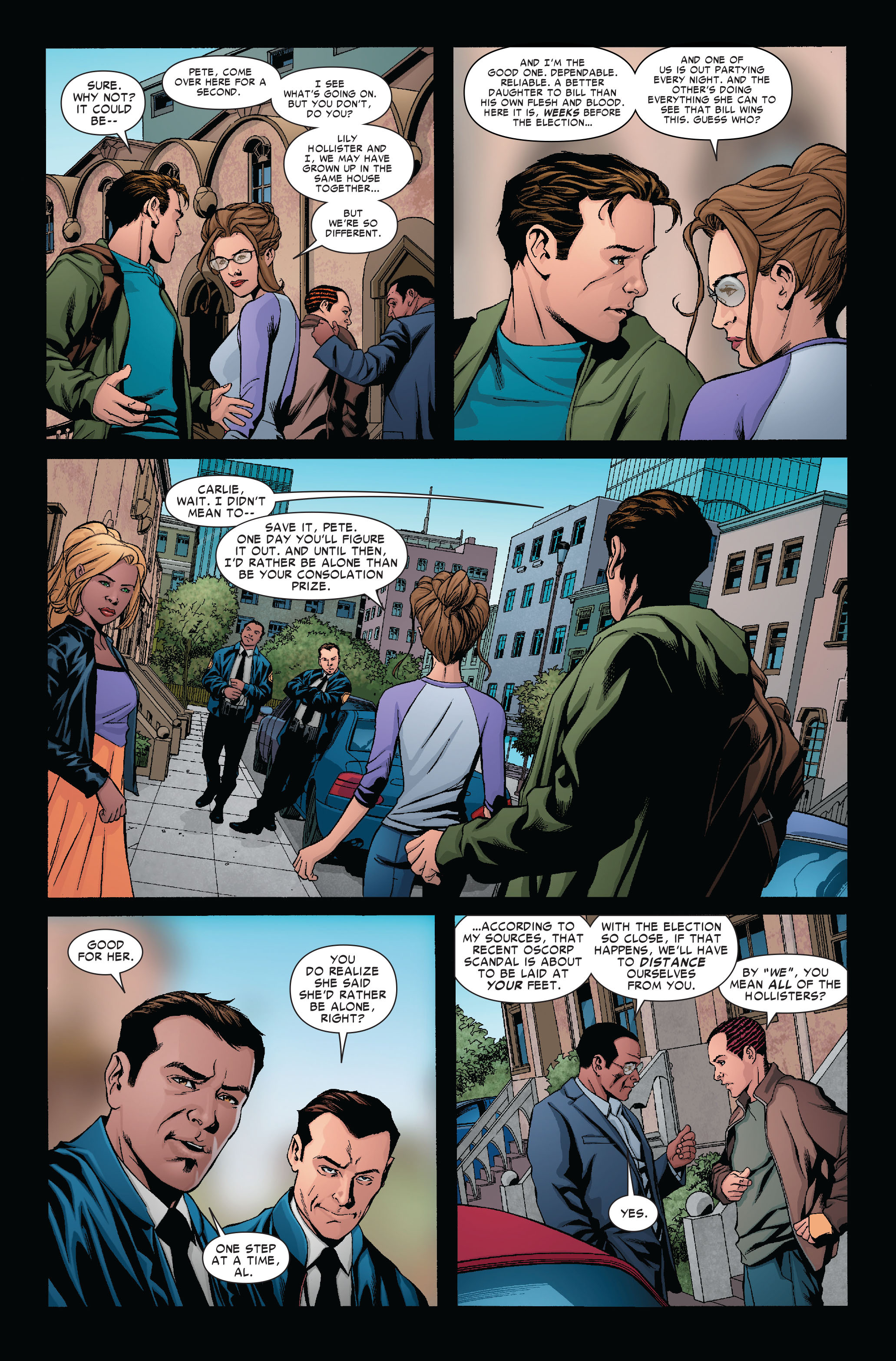 The Amazing Spider-Man (1963) 581 Page 7