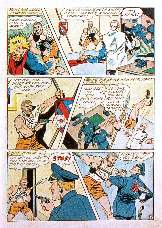Read online Mystic Comics (1944) comic -  Issue #2 - 15