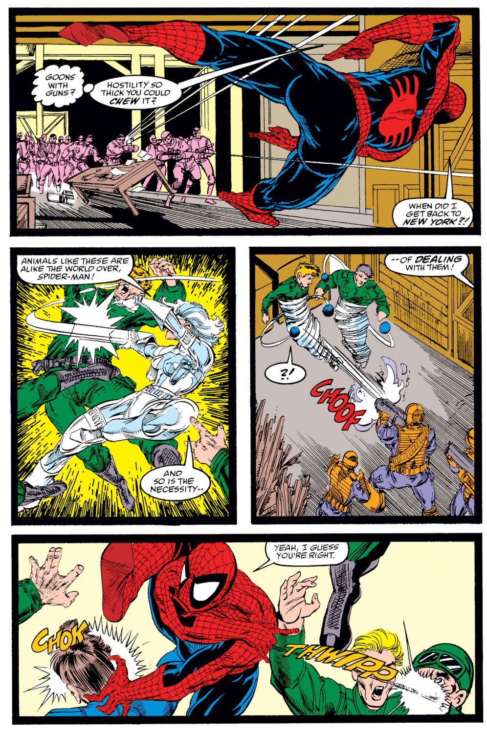 The Amazing Spider-Man (1963) 322 Page 2