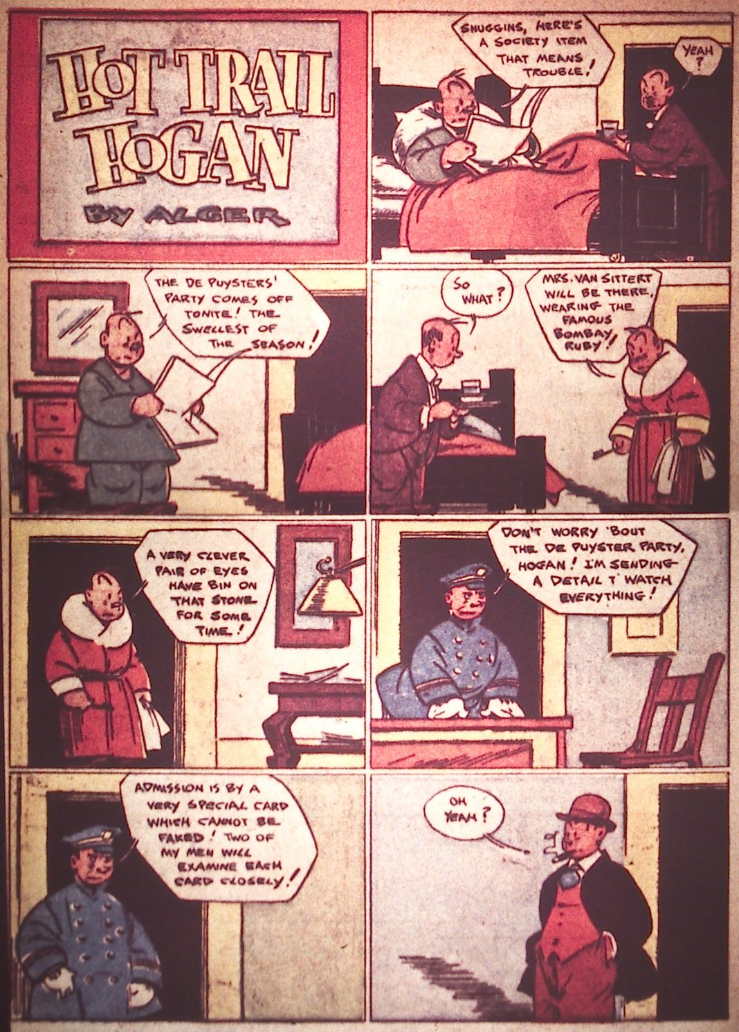 Detective Comics (1937) 14 Page 43
