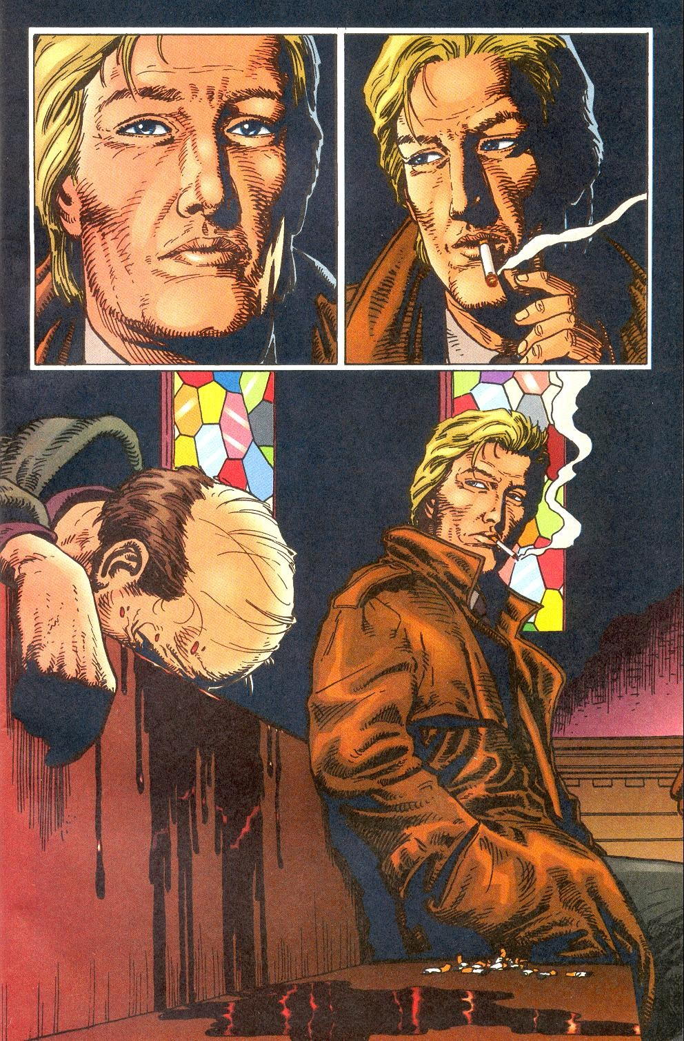 Read online Hellblazer Special comic -  Issue # Full - 2