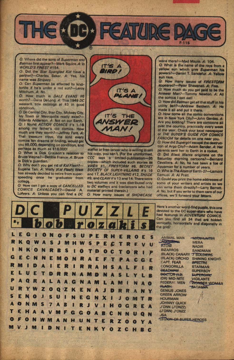 Action Comics (1938) 503 Page 33