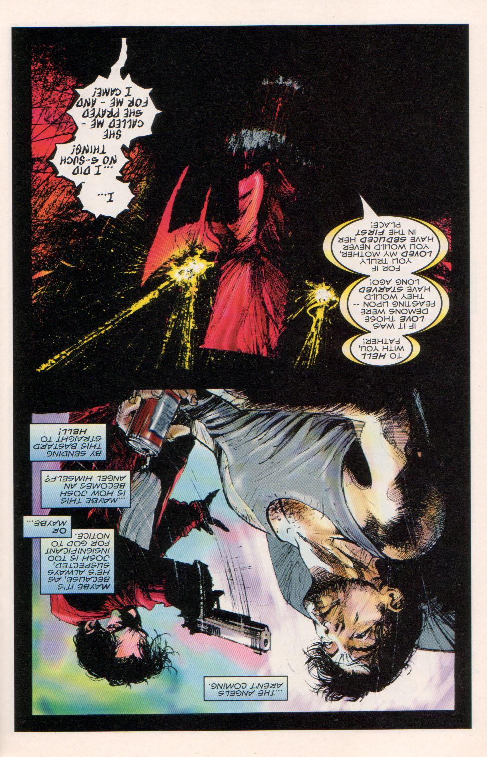 Read online Hellshock comic -  Issue #4 - 15