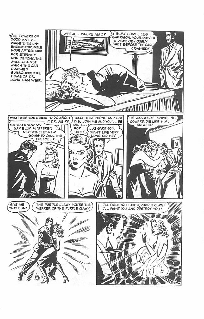 Read online Men of Mystery Comics comic -  Issue #34 - 13