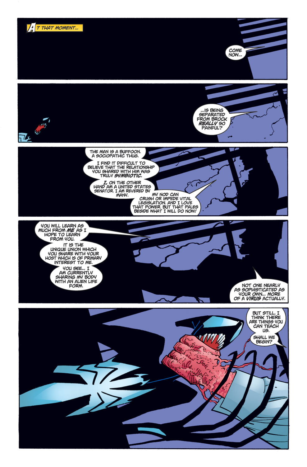 The Amazing Spider-Man (1999) 22 Page 20