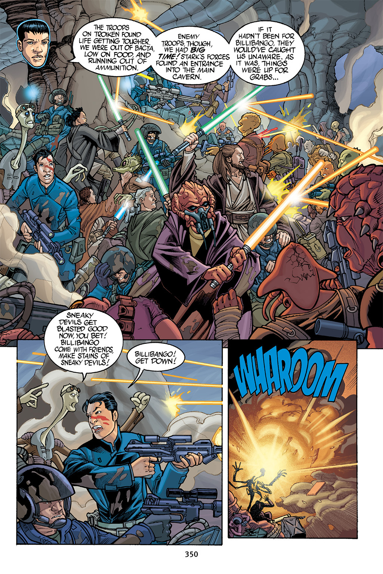 Read online Star Wars Omnibus comic -  Issue # Vol. 15.5 - 68