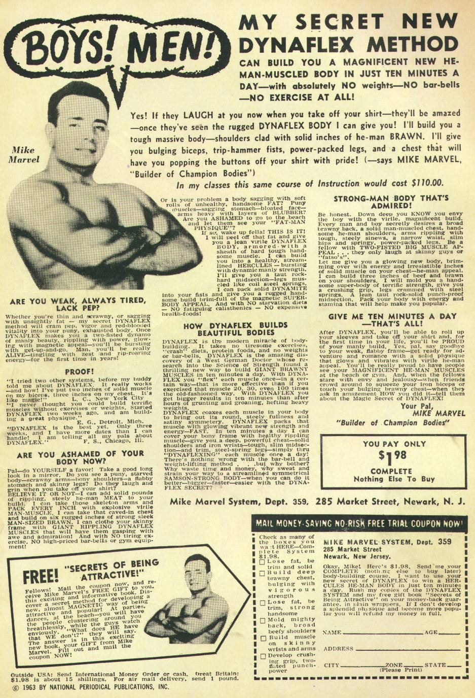 Read online Aquaman (1962) comic -  Issue #14 - 2
