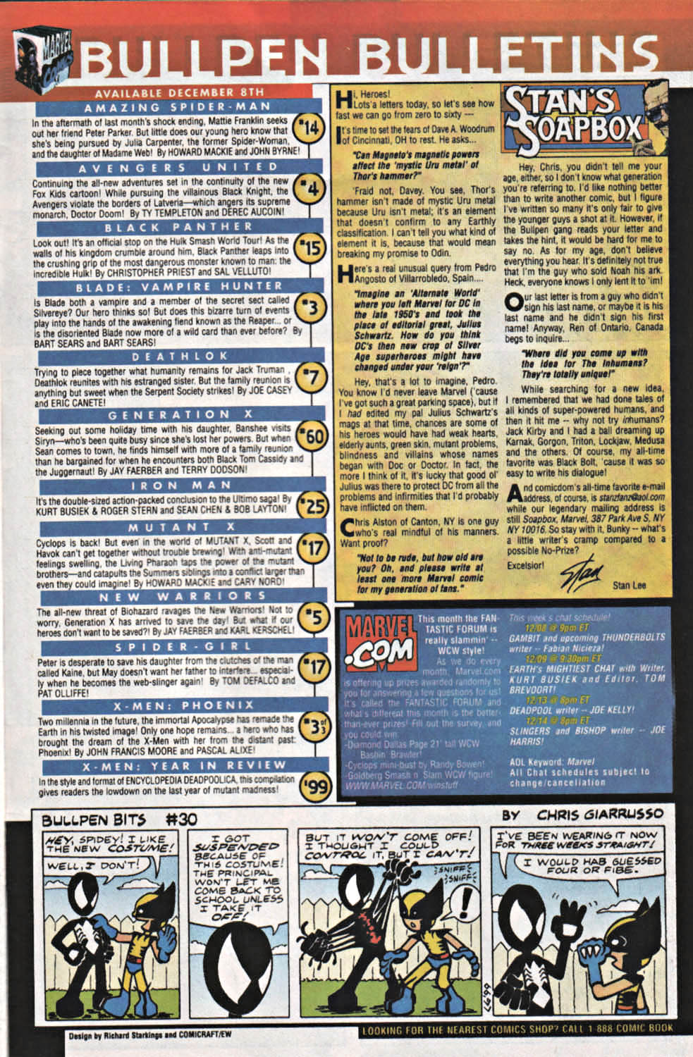 Wild Thing (1999) issue 5 - Page 21