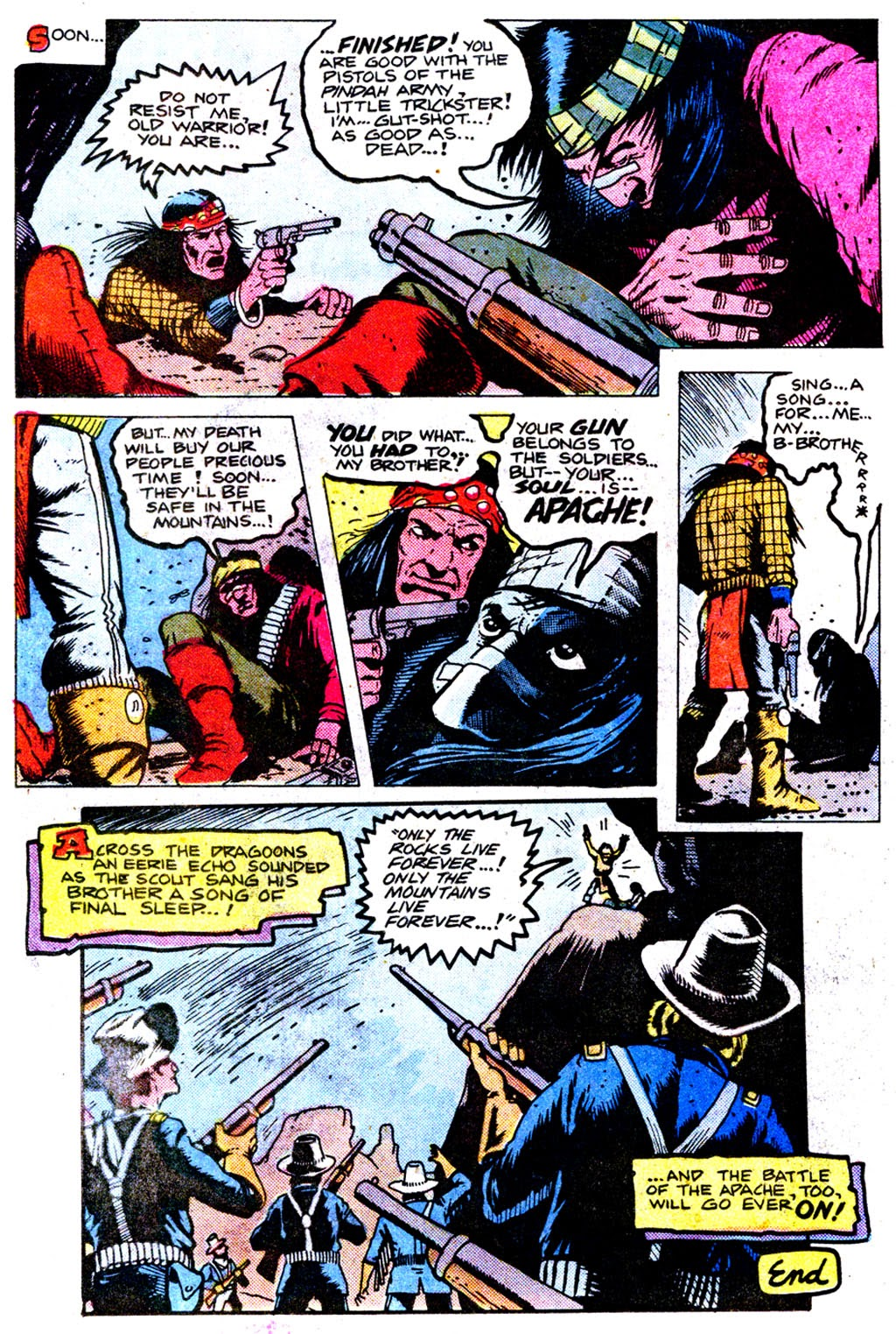 Sgt. Rock issue 361 - Page 19