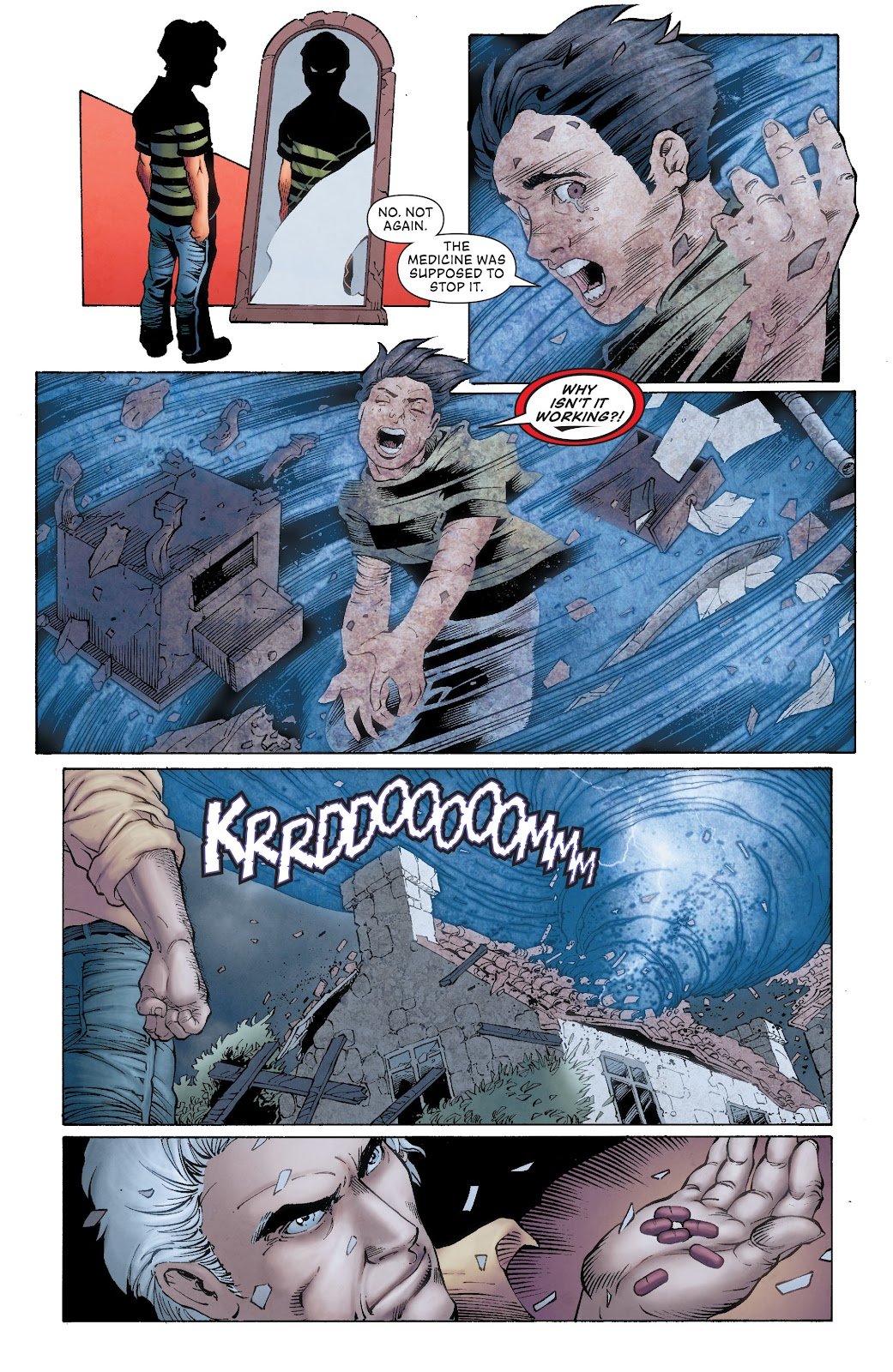 Read online The Flash (2011) comic -  Issue # _TPB 8 (Part 1) - 89