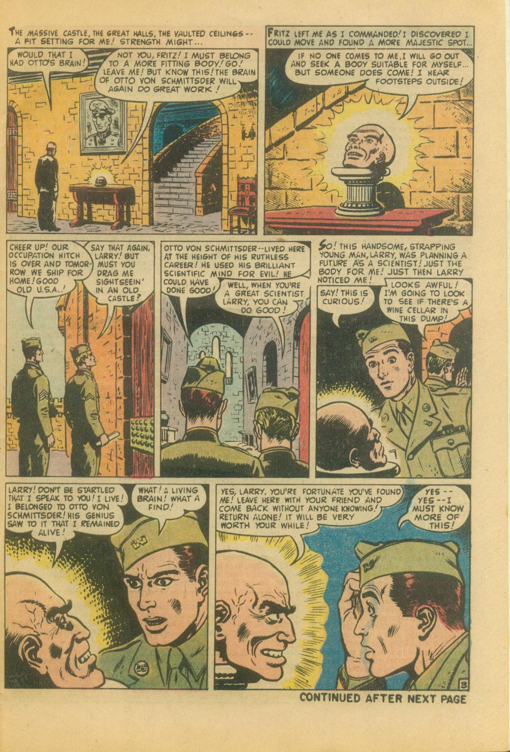 Crypt of Shadows (1973) issue 11 - Page 29