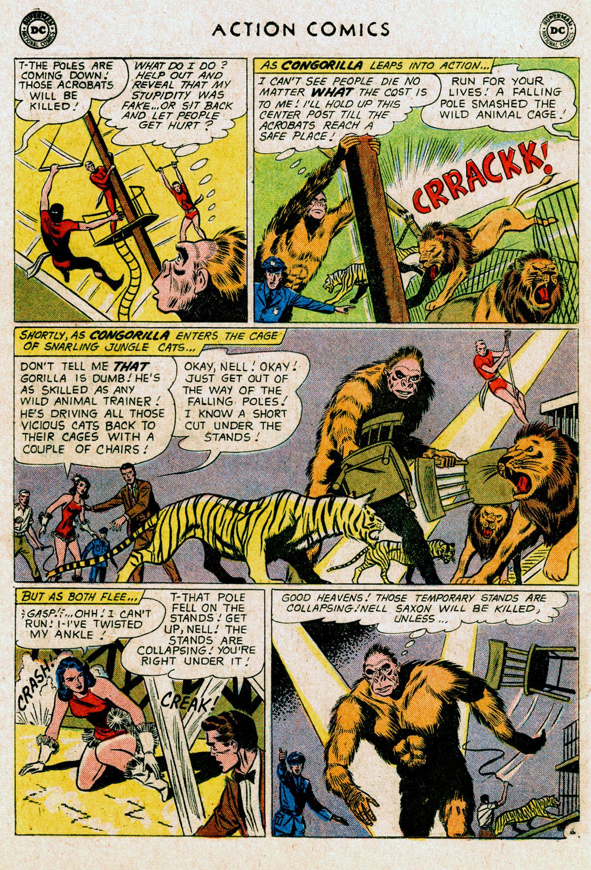 Action Comics (1938) 259 Page 21