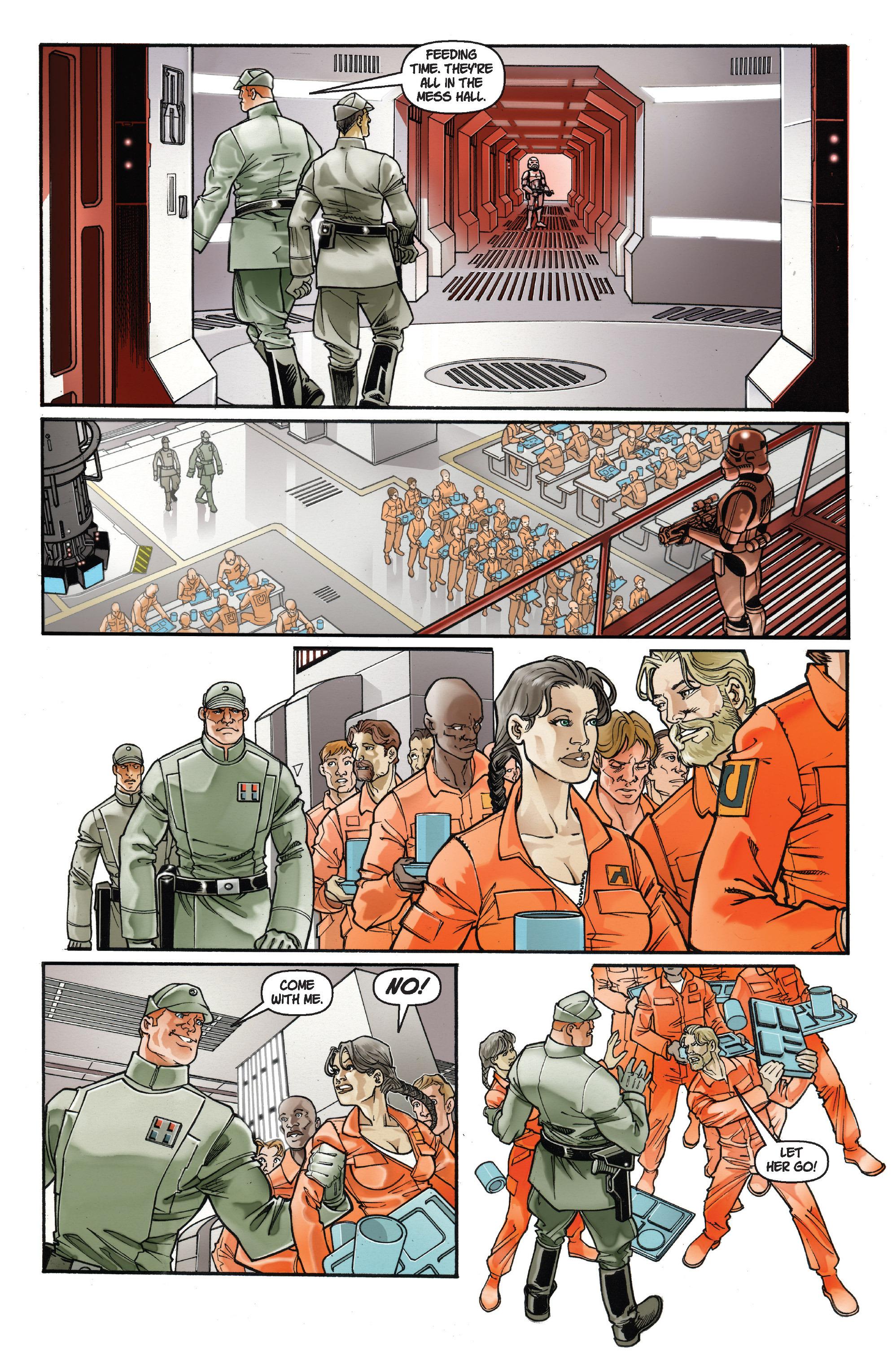 Read online Star Wars Omnibus comic -  Issue # Vol. 22 - 250