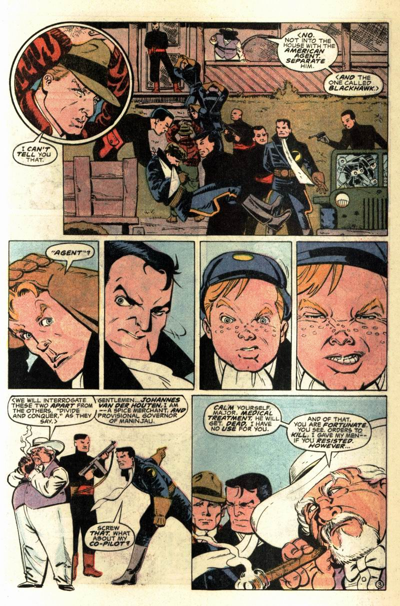 Read online Action Comics (1938) comic -  Issue #619 - 38