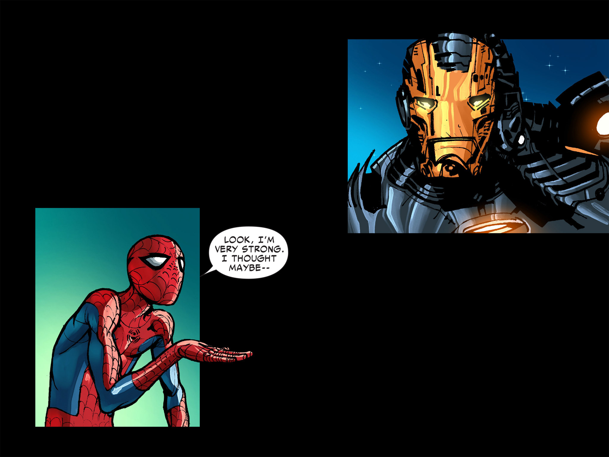 Read online Amazing Spider-Man: Who Am I? comic -  Issue # Full (Part 1) - 139