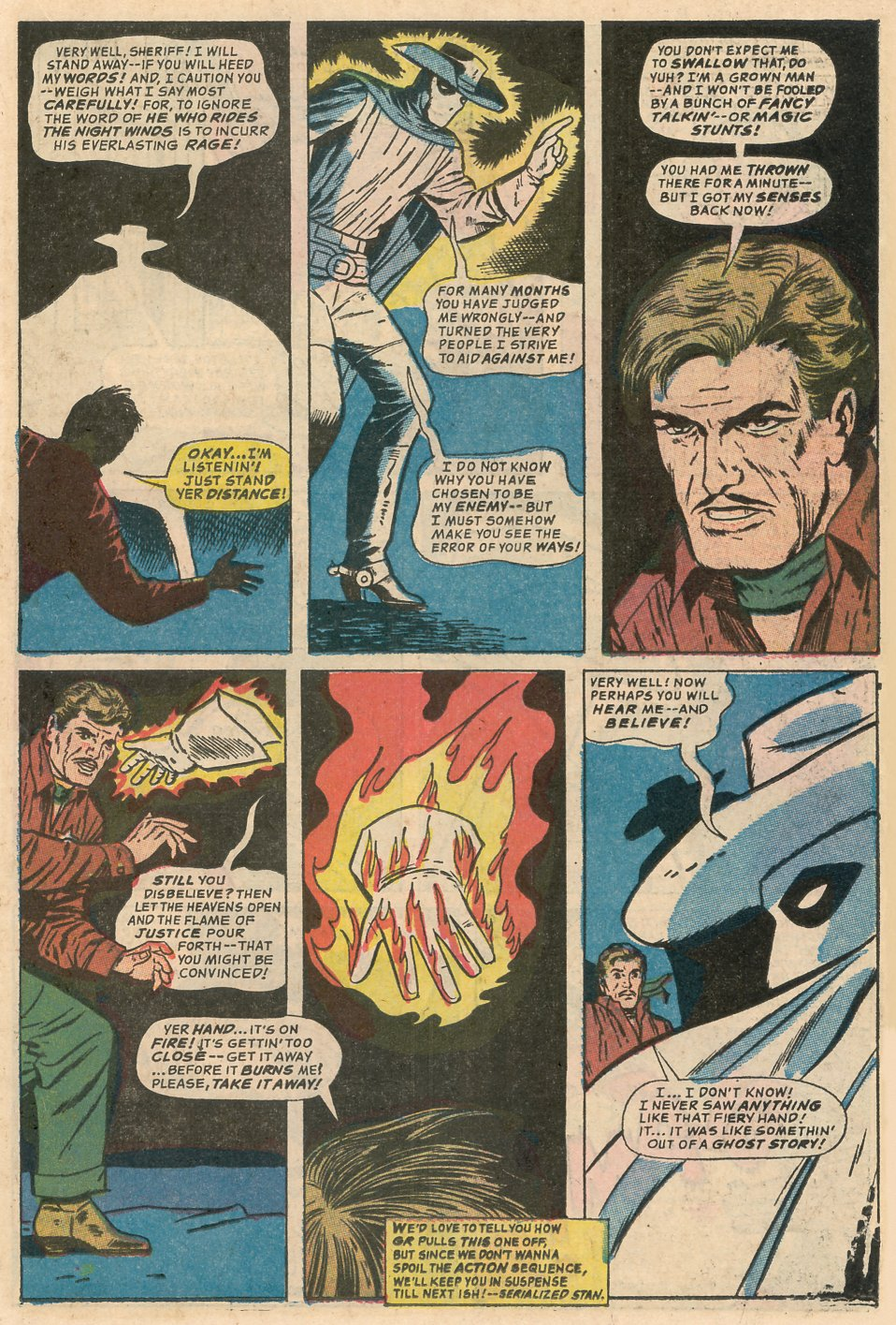 The Ghost Rider Issue #5 #5 - English 15