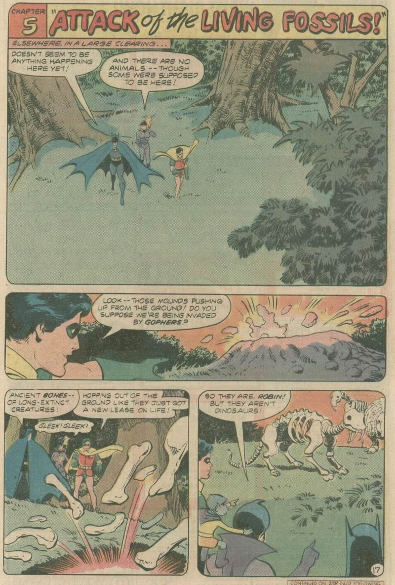 The Super Friends Issue #47 #47 - English 18