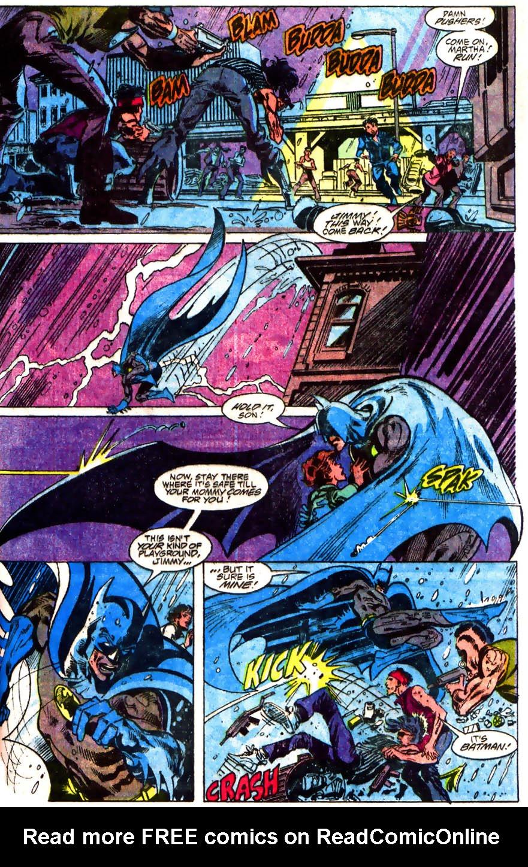 Read online Detective Comics (1937) comic -  Issue # _Annual 4 - 31