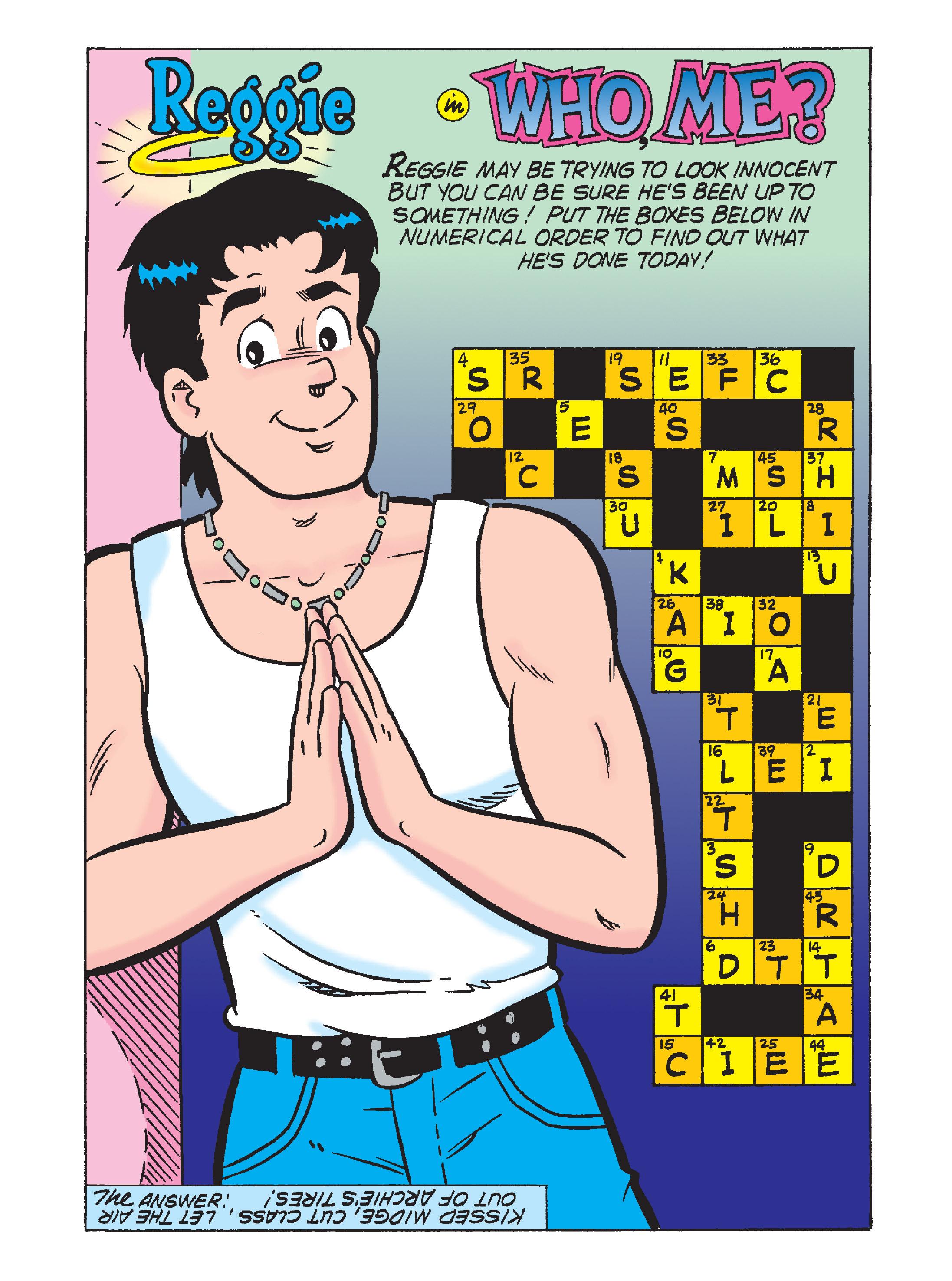 Read online Archie 1000 Page Comics Bonanza comic -  Issue #2 (Part 2) - 83