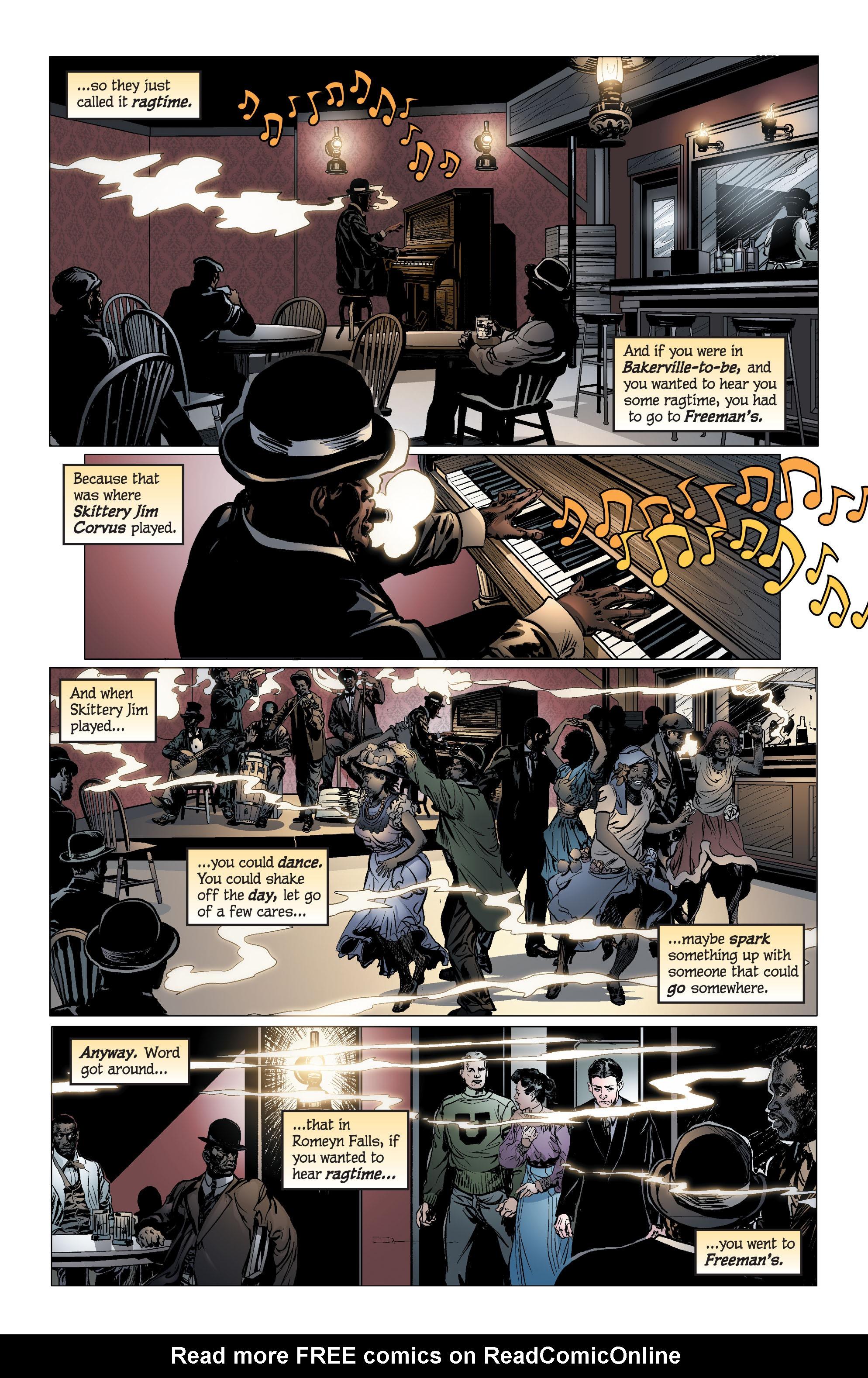 Read online Astro City comic -  Issue #37 - 13