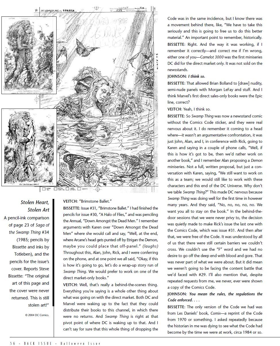 Back Issue issue 6 - Page 57