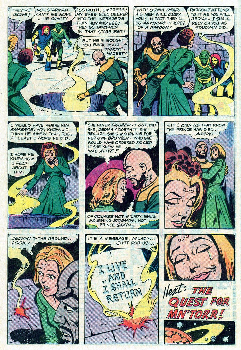 Read online Adventure Comics (1938) comic -  Issue #476 - 18