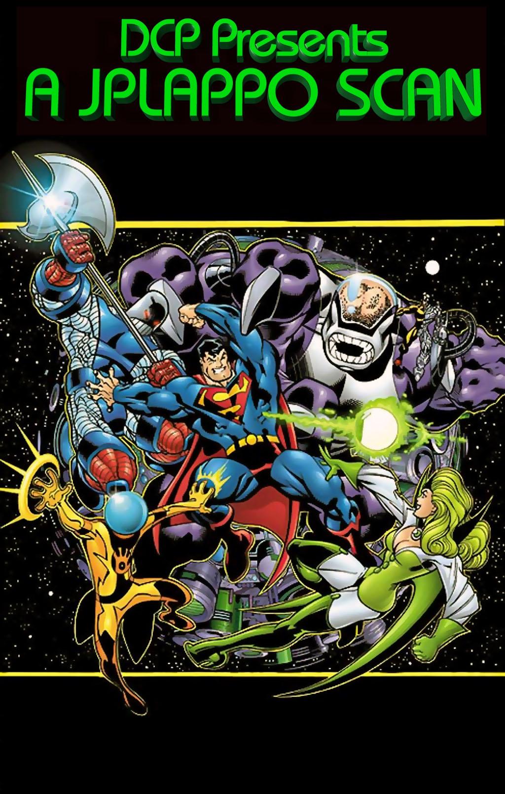 Read online Aquaman (2003) comic -  Issue #23 - 23